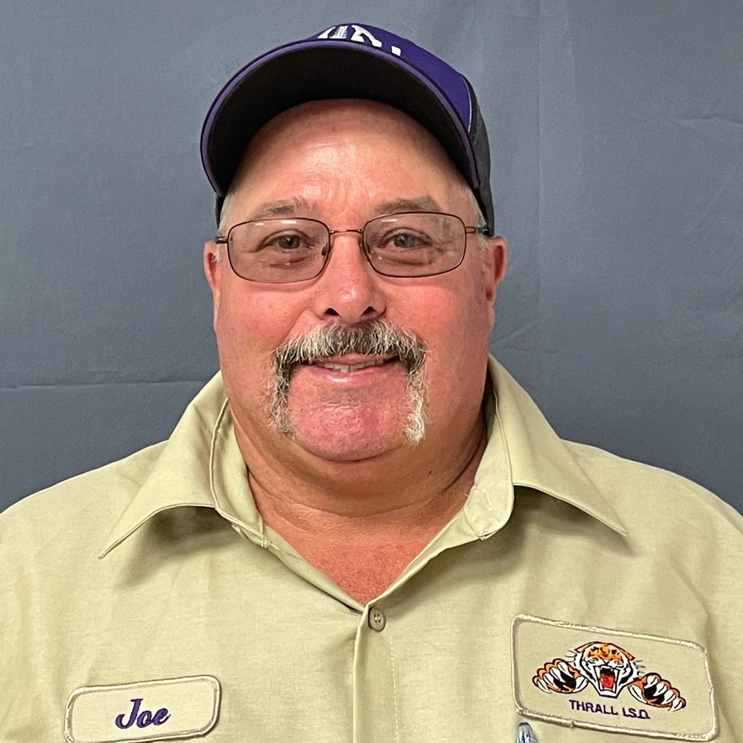 Joe Newell's Profile Photo