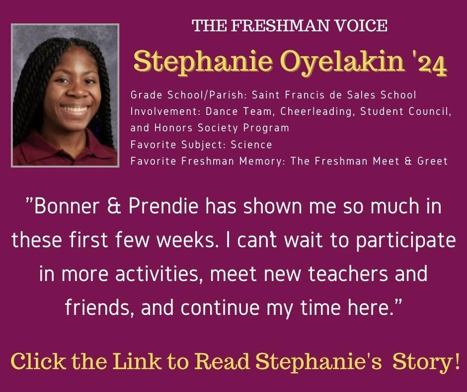 Stephanie profile