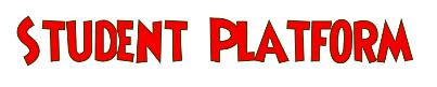 student platform