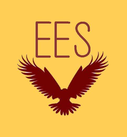 EES with eagle logo