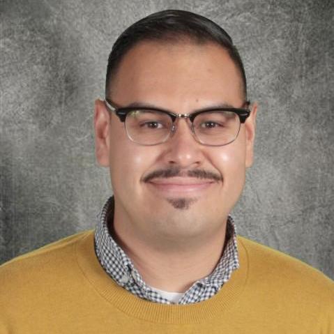 Jose Alvarez's Profile Photo