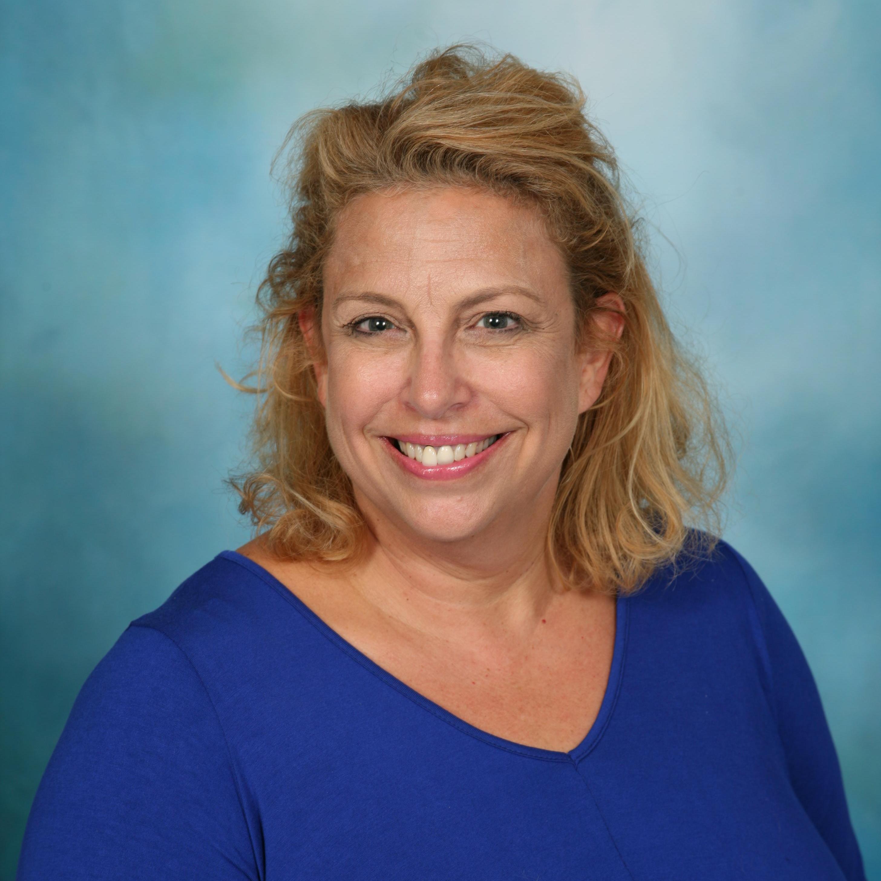 Gretchen Palmer's Profile Photo