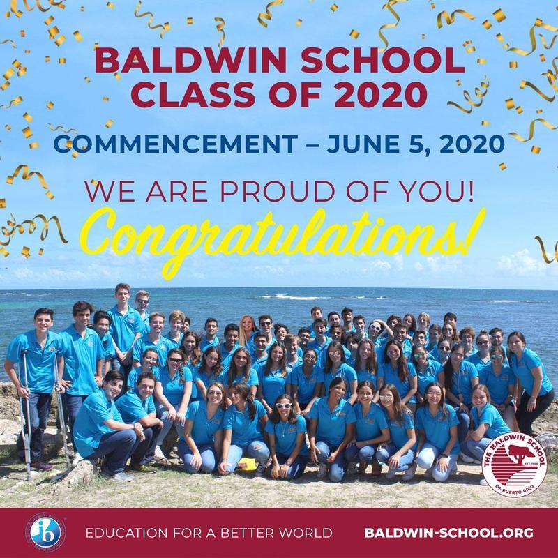 Class of 2020 Graduation Awards Featured Photo
