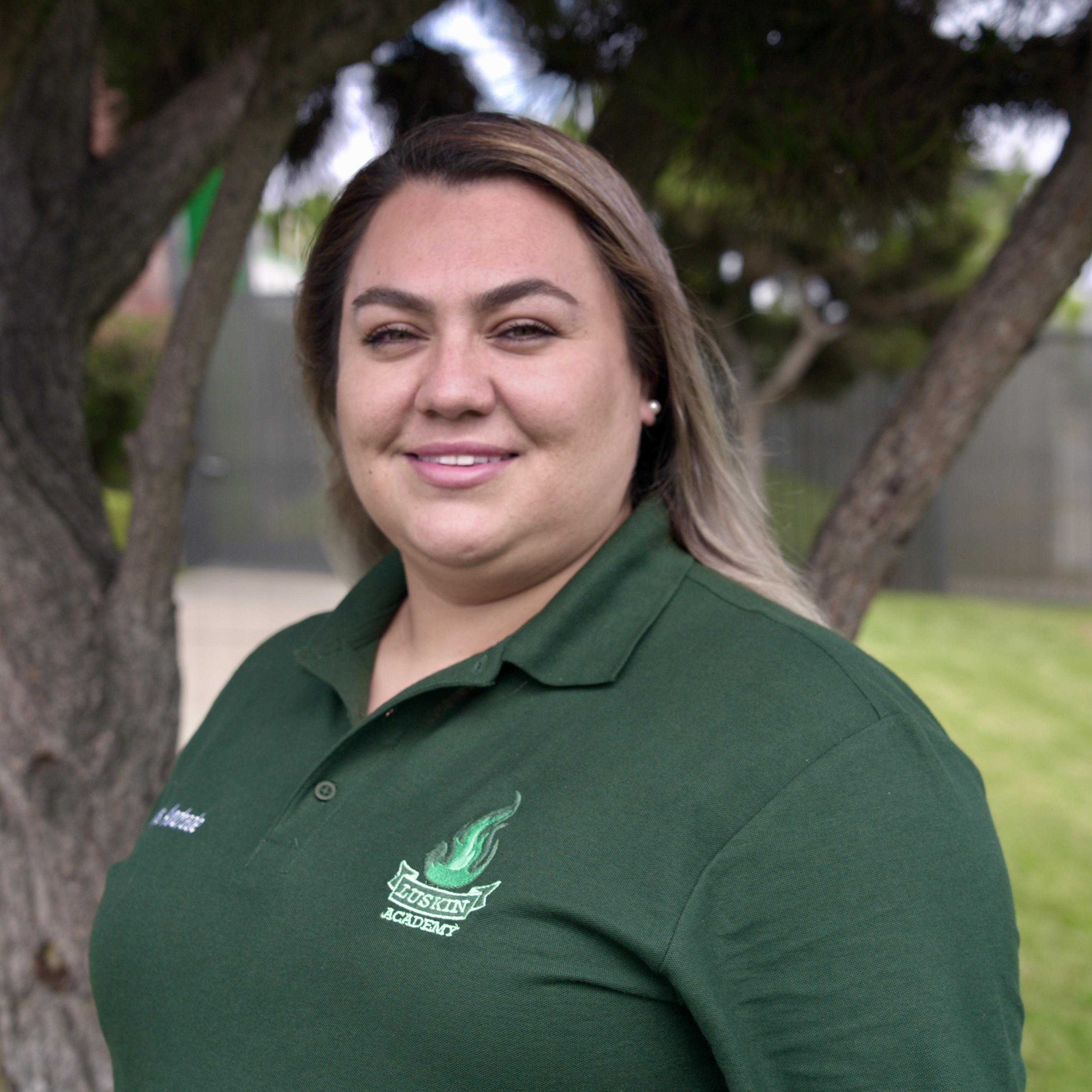 J. Andrade's Profile Photo