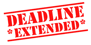 Extended CCP Deadline! Featured Photo