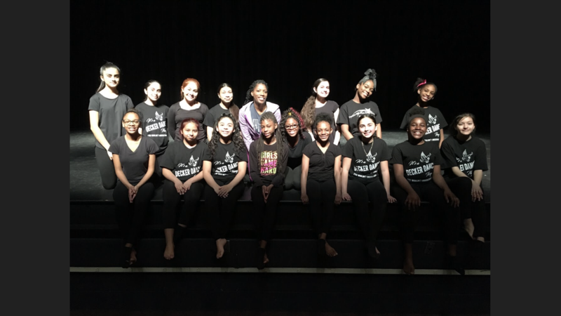Decker Middle School and Manor High School Dance Teams Earn Superior Ratings at DEAL Competition Thumbnail Image
