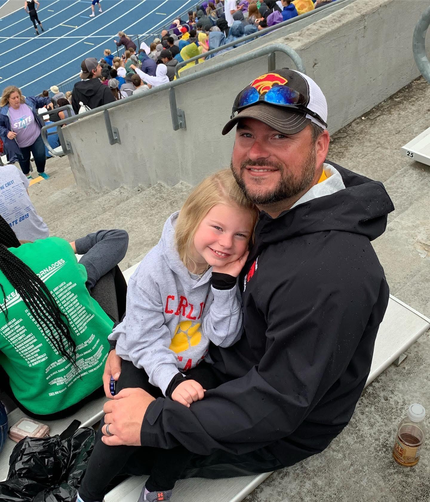 State track meet 2019