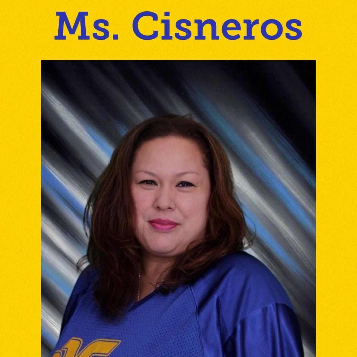 Amanda Cisneros's Profile Photo