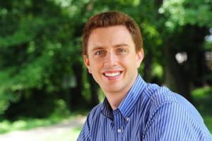 Alumni in the News: Matt Jordan '03 Featured Photo