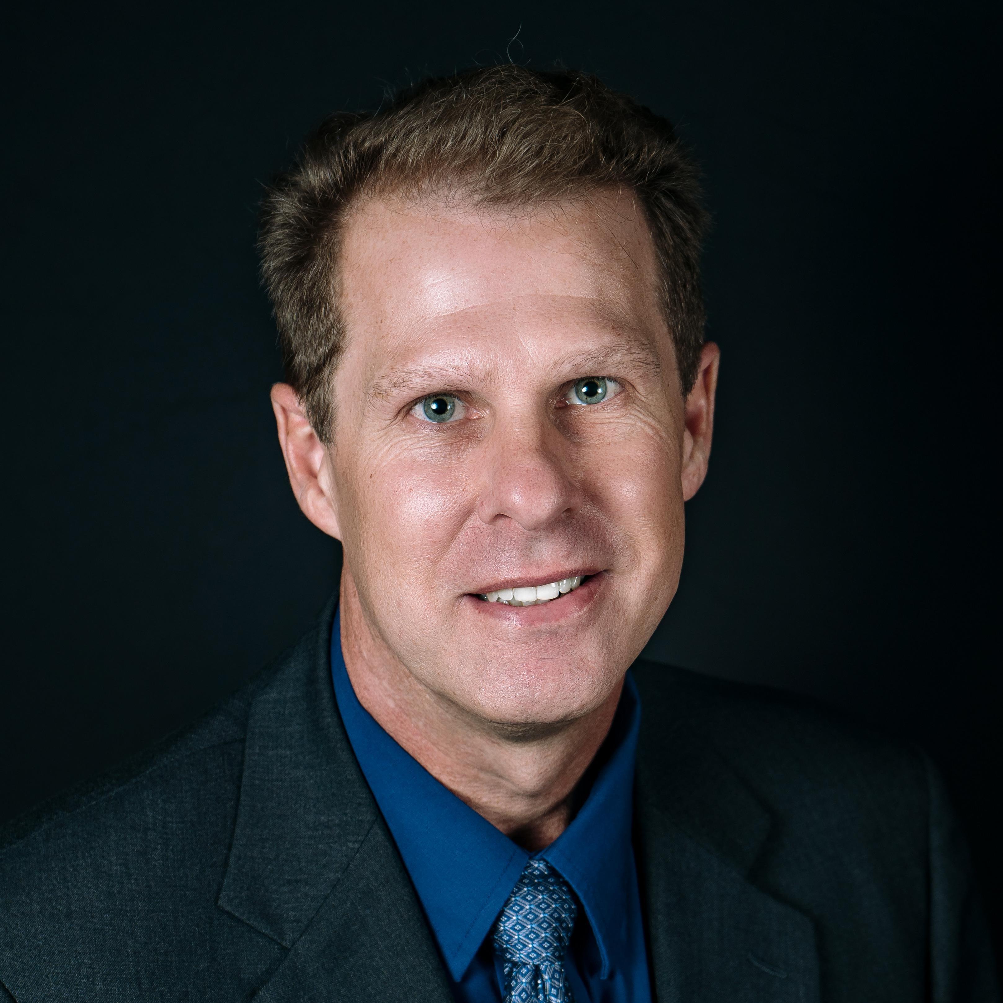 Jarrod Greenwood's Profile Photo