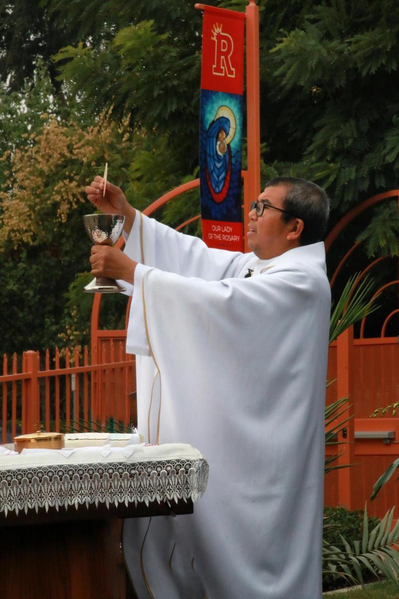 Fr. Ian