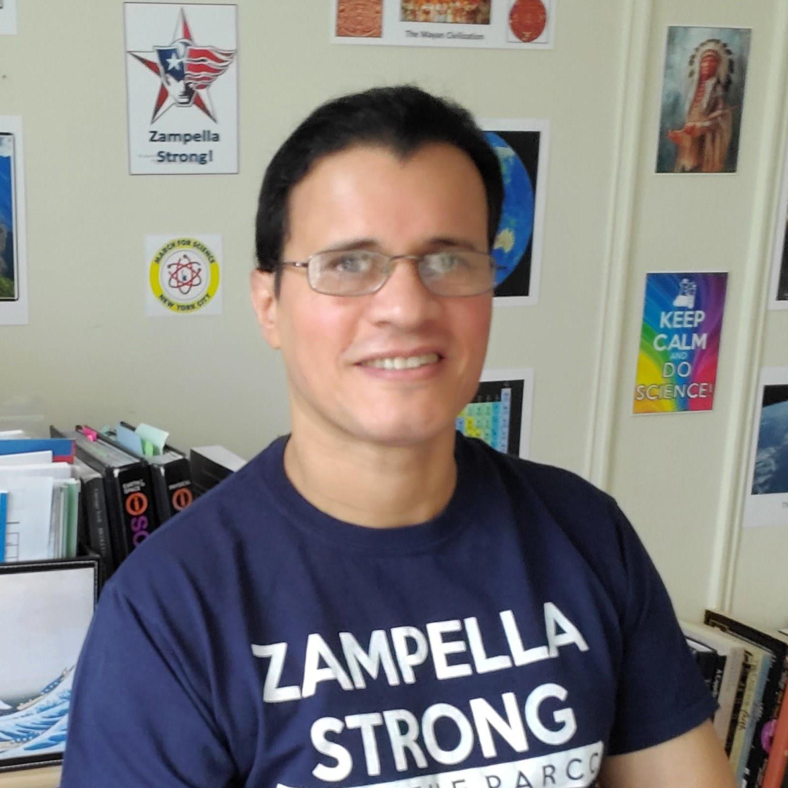 Roman Burgos's Profile Photo