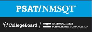 PSAT logo from College Board