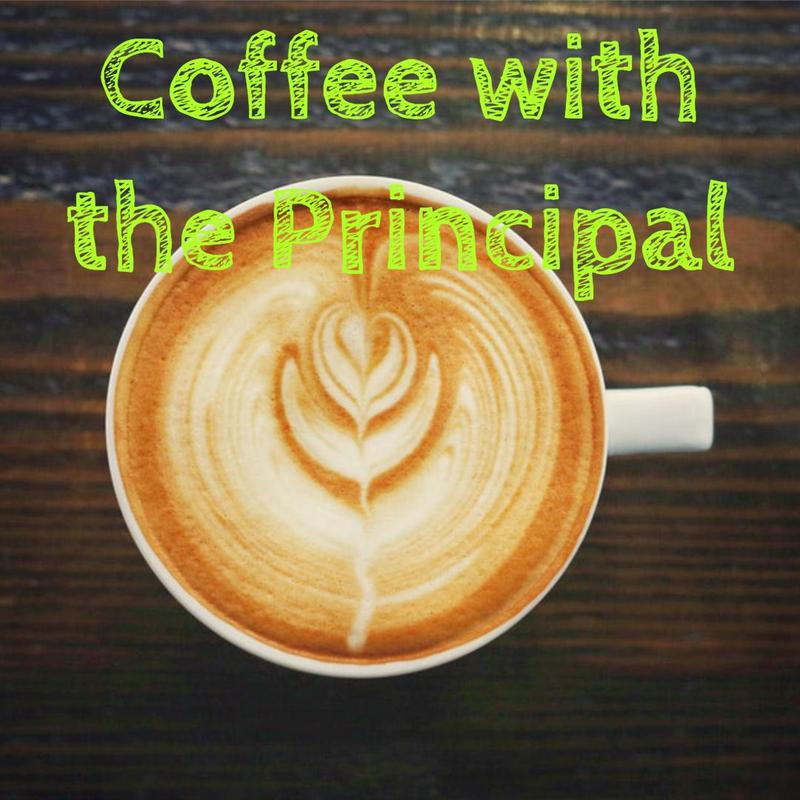 Coffee with the Principal & Parent Teacher Club Meeting 8/15 Featured Photo