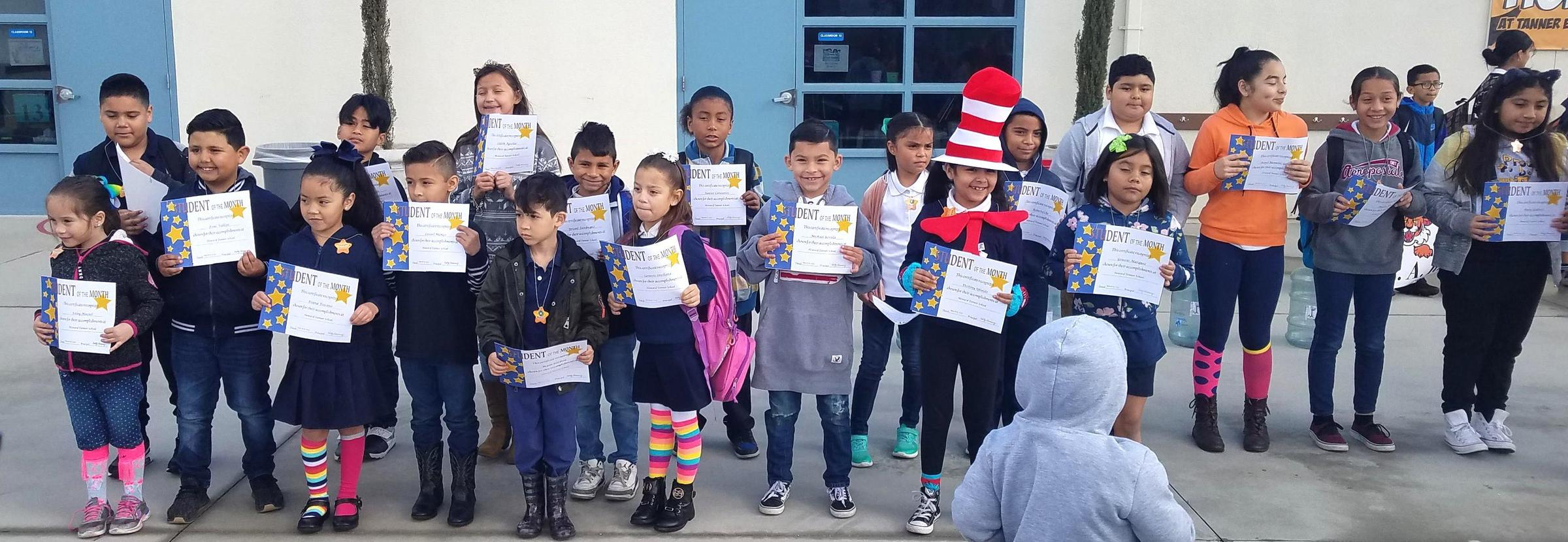 Howard Tanner Elementary School