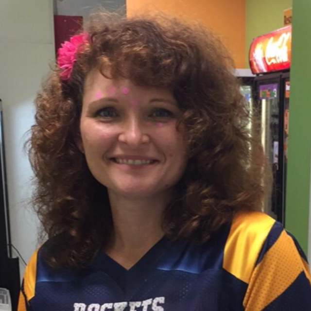 Katie Baney's Profile Photo