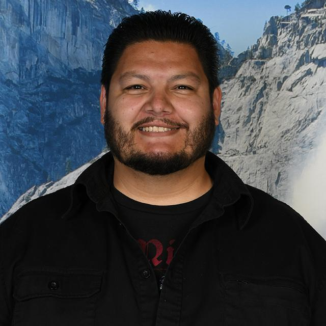 Gustavo Chavez's Profile Photo