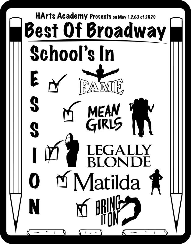 Congratulations to the Cast of Best of Broadway! Thumbnail Image