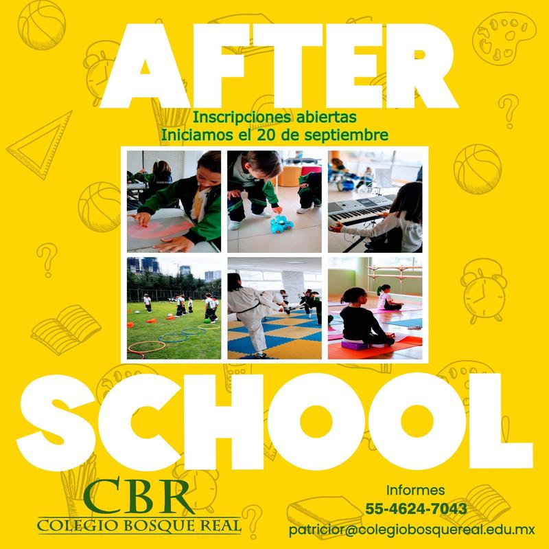 After School Featured Photo