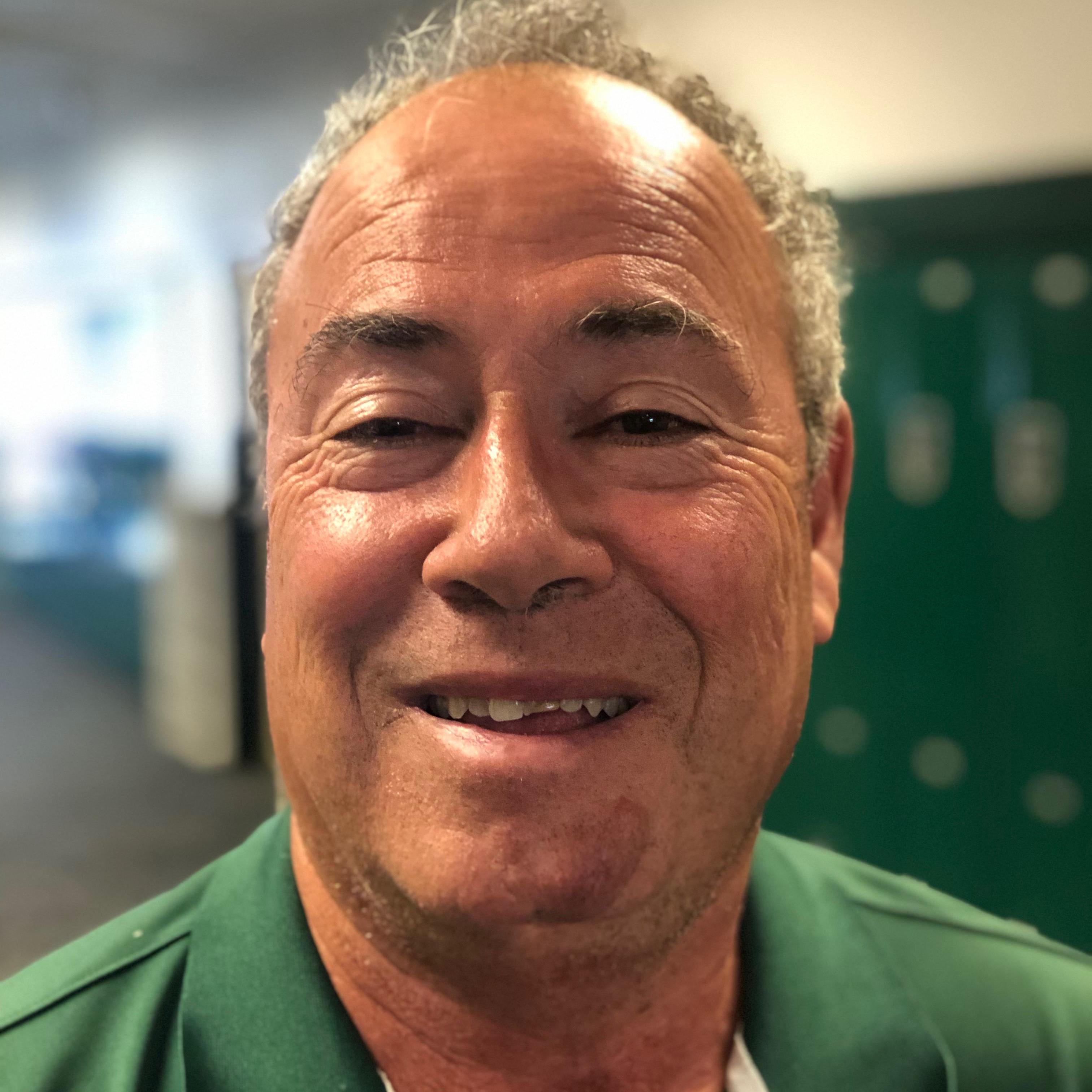 David Kautz's Profile Photo
