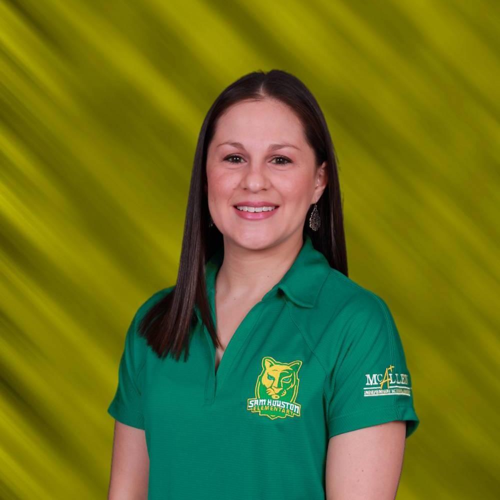 Vanessa Butler's Profile Photo