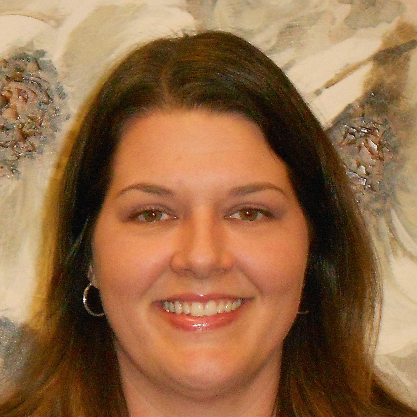 Erin Ward's Profile Photo