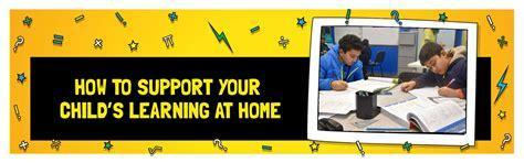 School Closed thru June; Parents Assisting with Home-Supported Learning Featured Photo