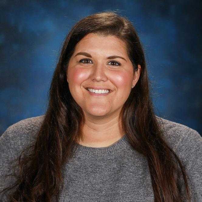 Andrea Gregg's Profile Photo