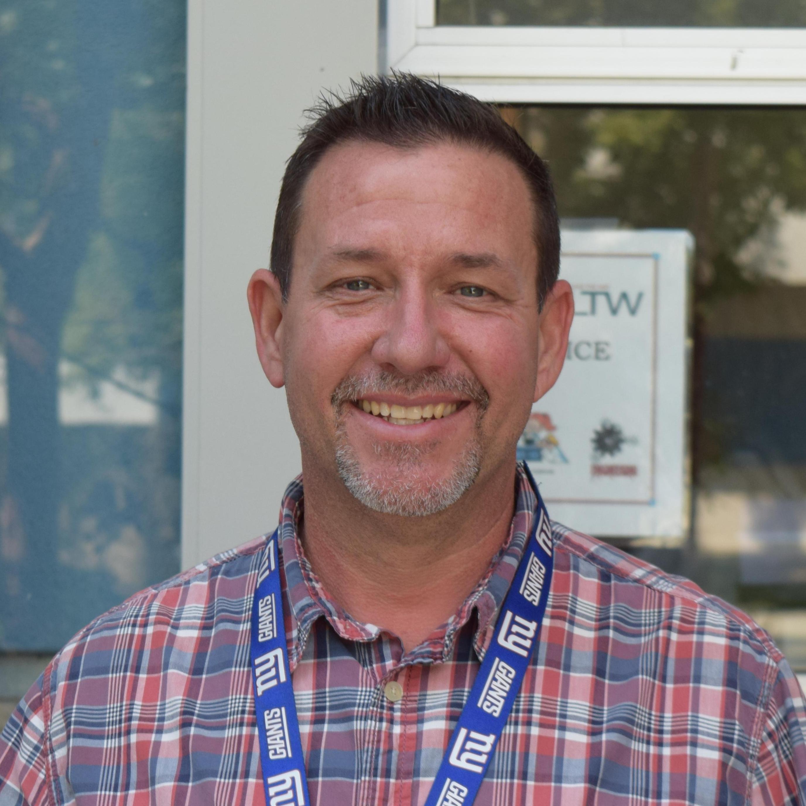 Pat Sawyer's Profile Photo