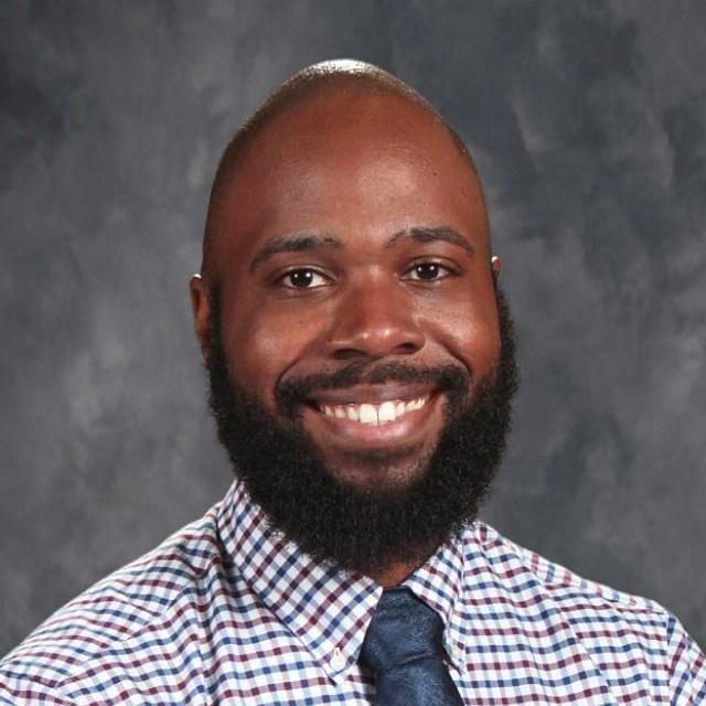 Reginald Carruth's Profile Photo