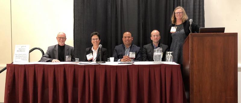 Photo of California Green Schools Conference participants