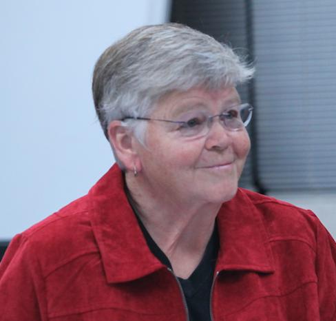 Dorcas Wylder Director District #4
