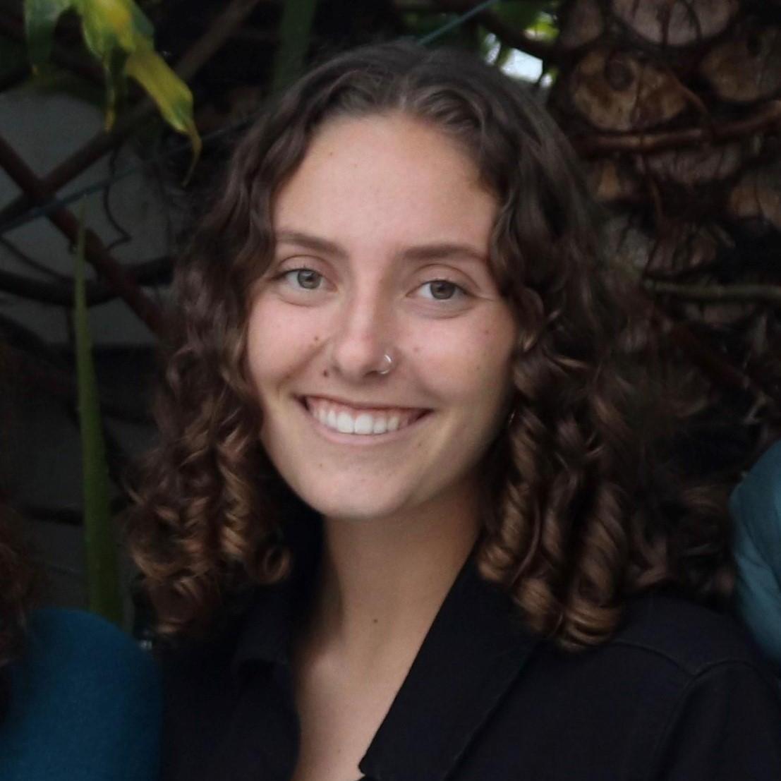 Samantha Marcon's Profile Photo