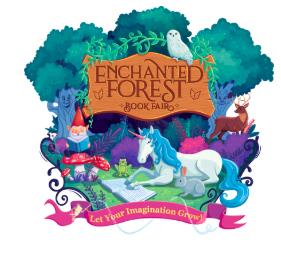Mark your calendar! Scholastic Book Fair - October 22-26 Featured Photo