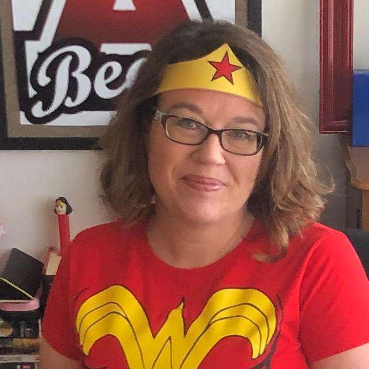 Kathleen Preston's Profile Photo