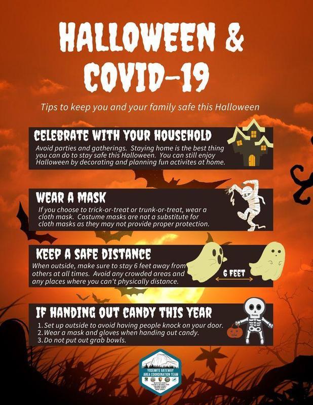 Halloween Guidance