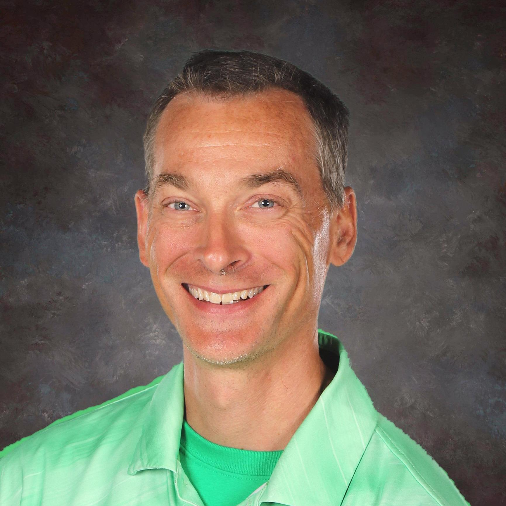 Derek Regensburger's Profile Photo