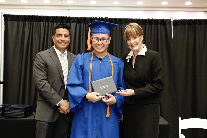 Student Success Story: Hau Featured Photo