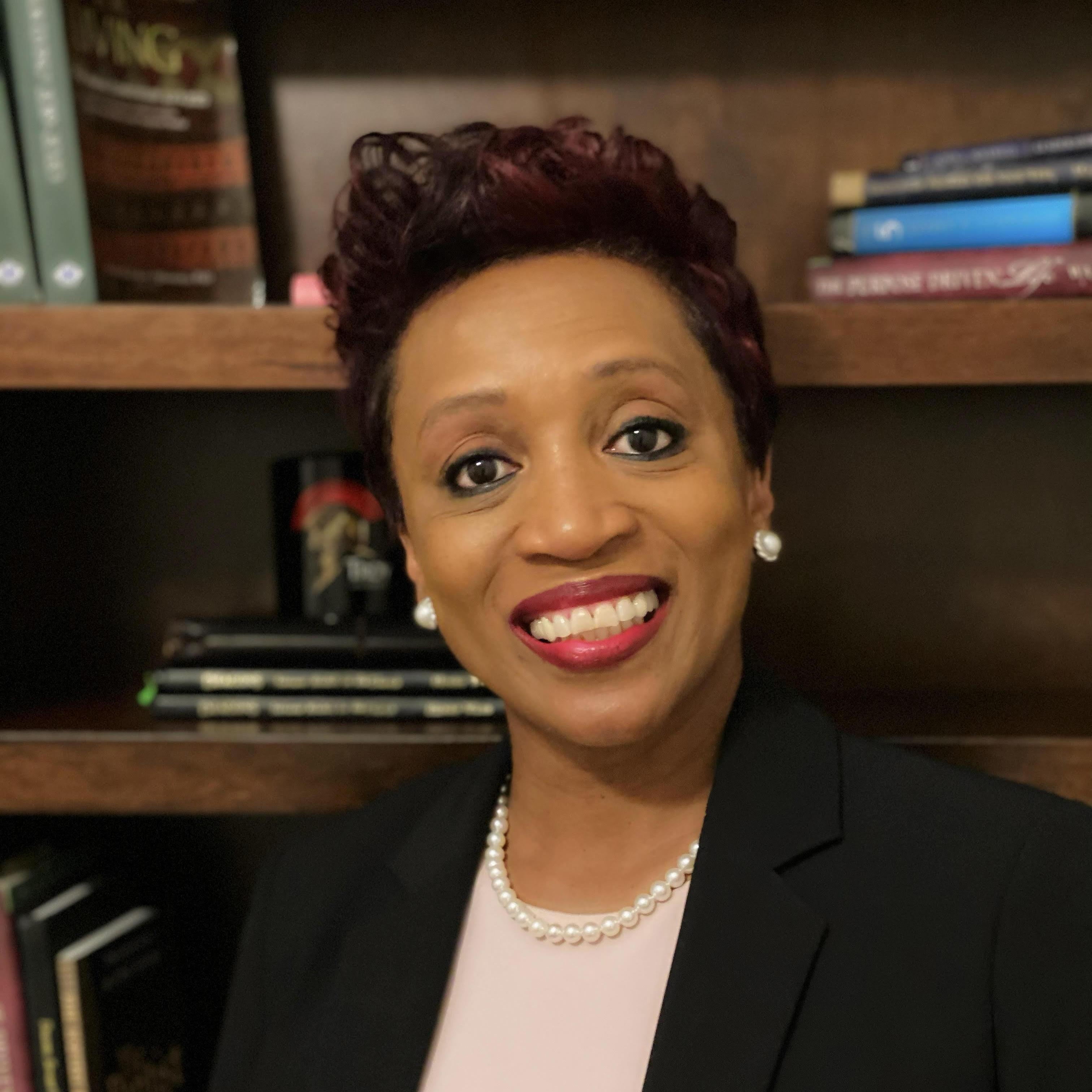 Carolyn Broaden's Profile Photo