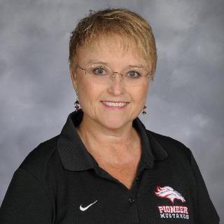 Mary Fletcher's Profile Photo