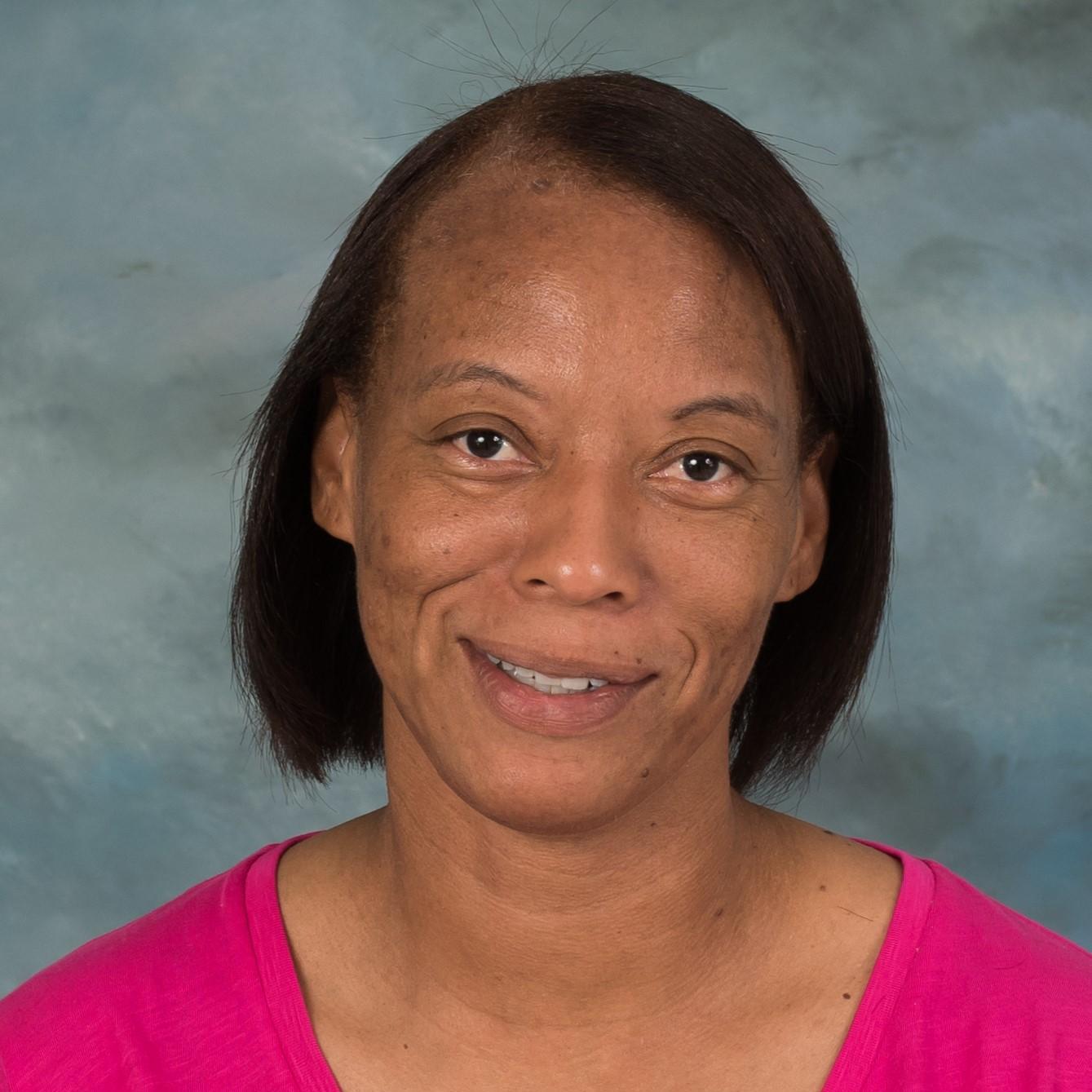 Amber Davis's Profile Photo