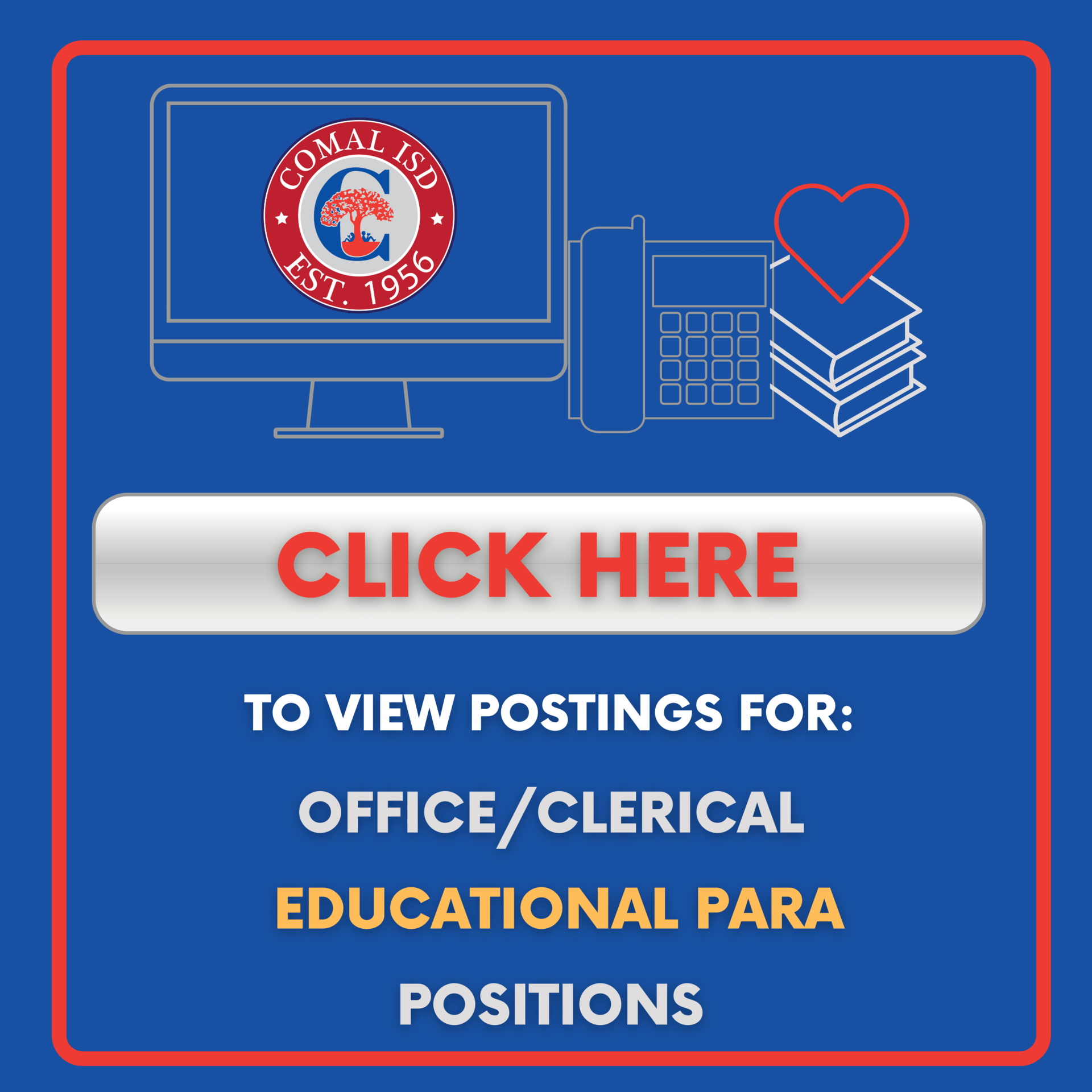 Office Clerical Positions