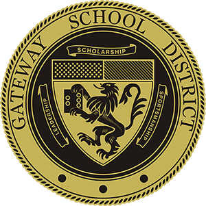 Gateway School District Seal