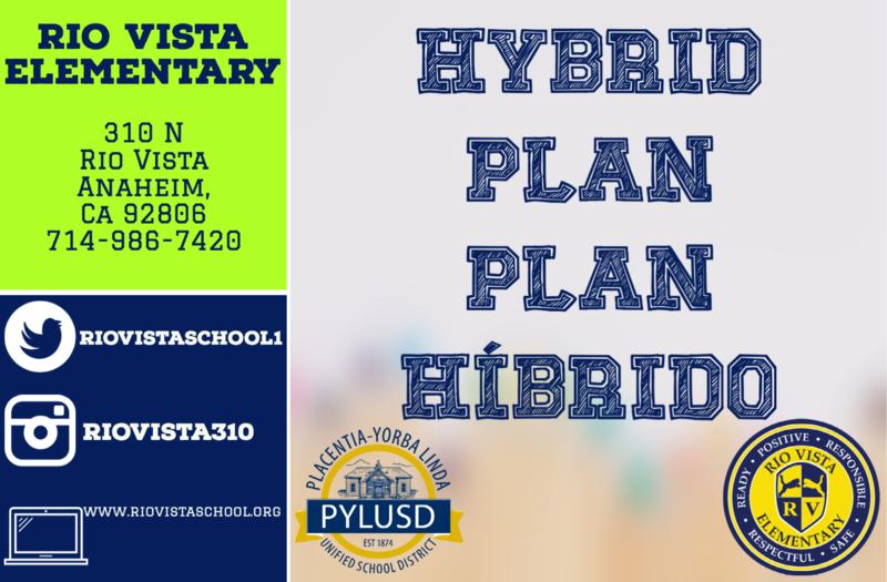 Hybrid Plan