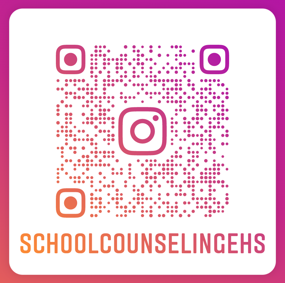 IG QR Code School Counseling EHS