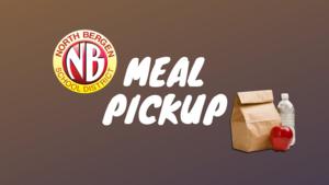 meal pickup