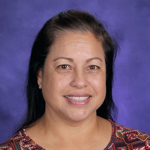Terry Ann Memea's Profile Photo