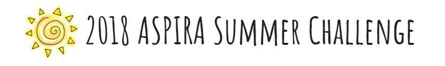 2018 ASPIRA Summer Challenge
