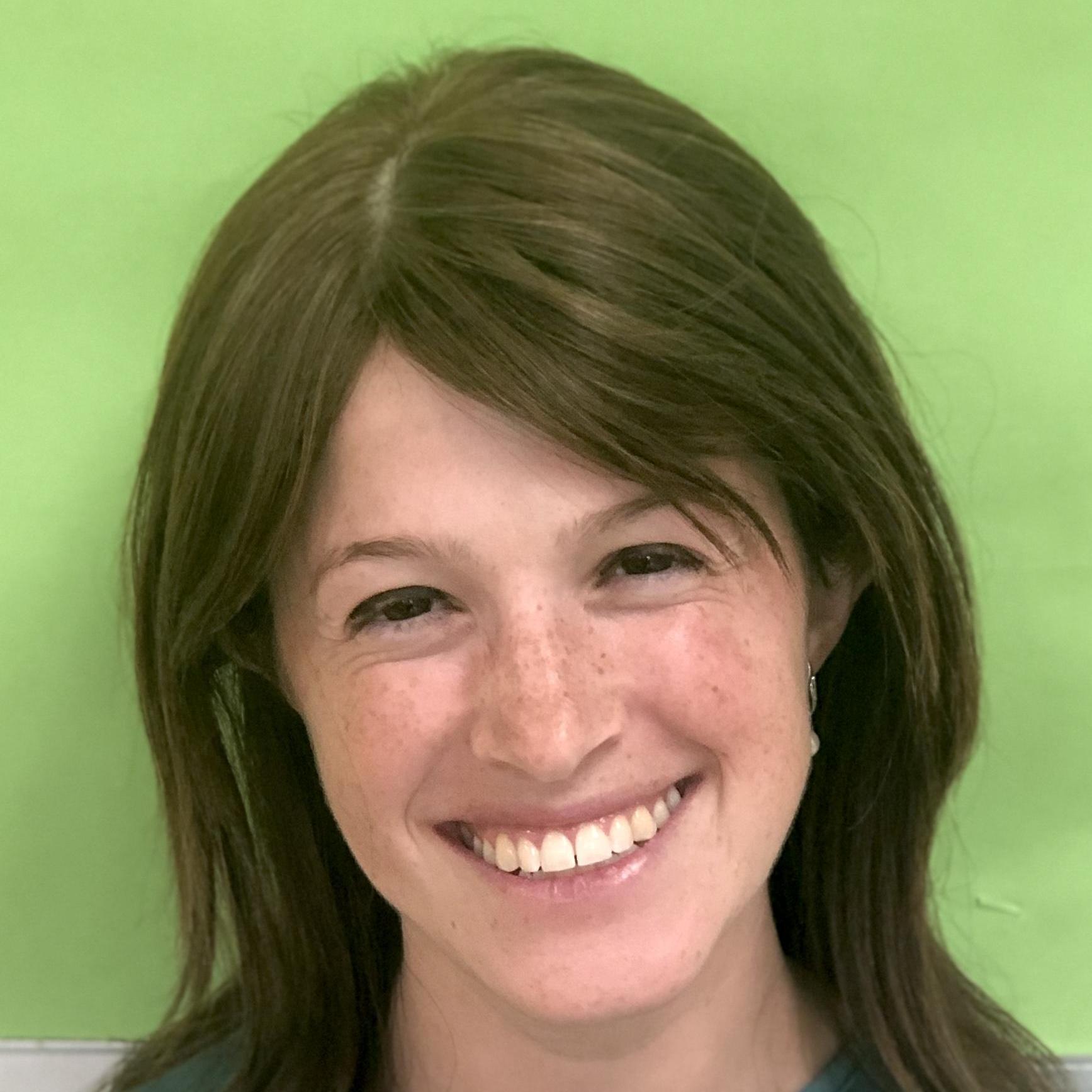 Adina Burger's Profile Photo