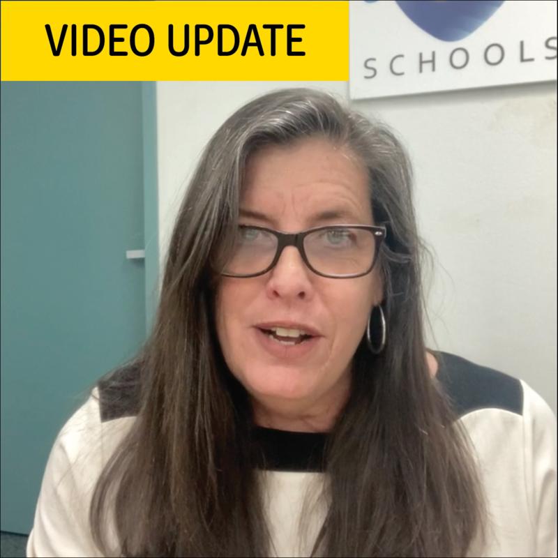 SUSD Update 1-25-21